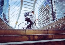 the Cycle to Work scheme