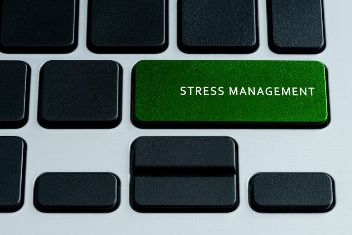 Technology and stress