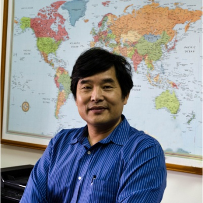 Prof D. Chen-Yi Lee