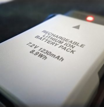 battery development