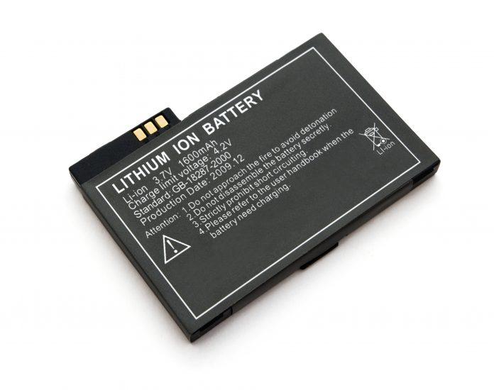 Battery Calorimeters