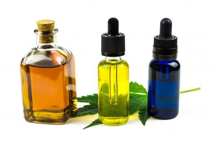 purchasing cannabidiol