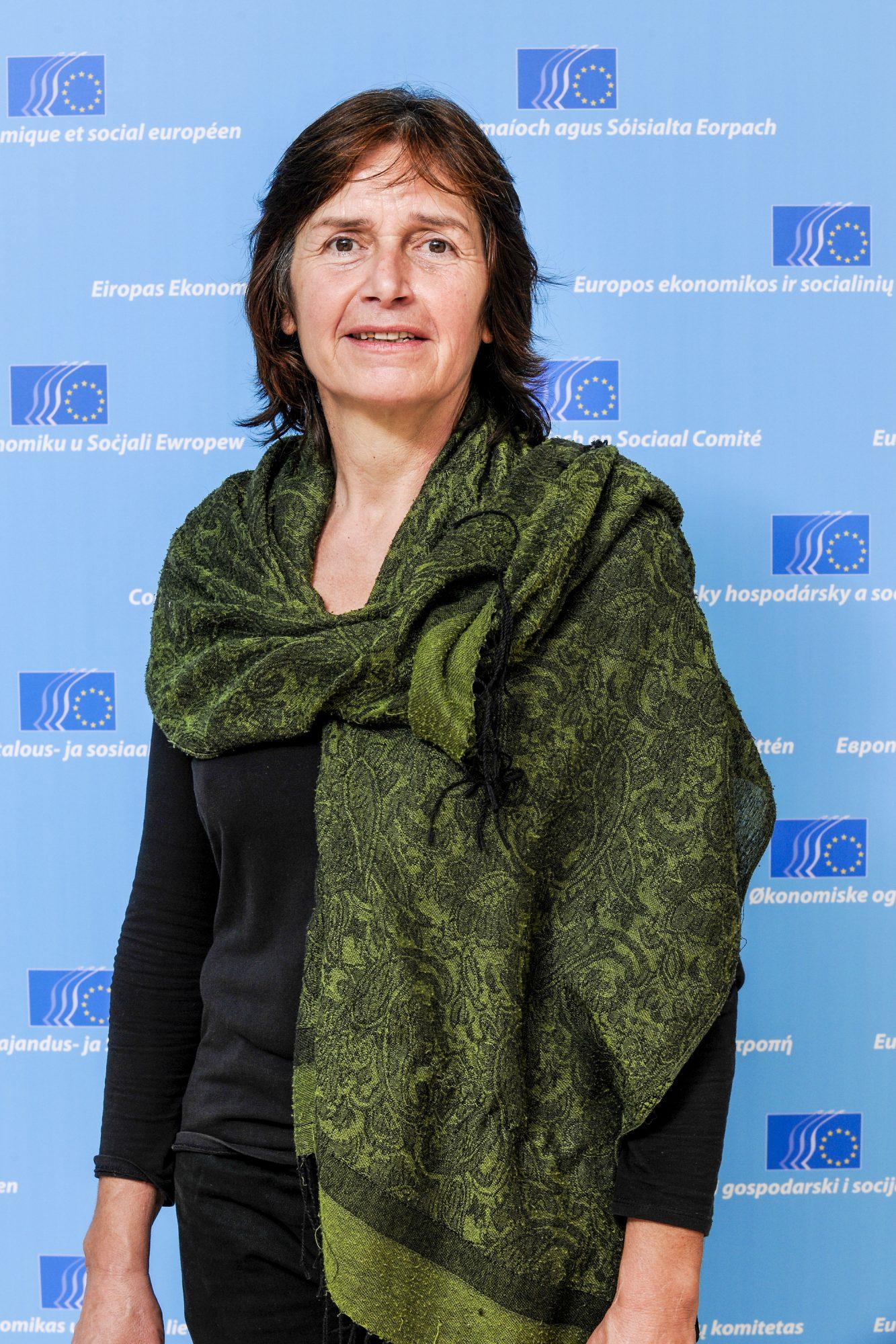 Geneviève Savigny,