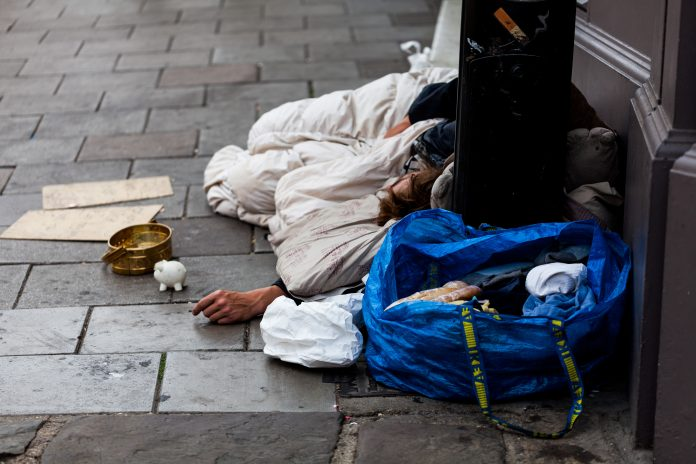 rough sleeping programme