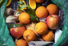tackle food waste