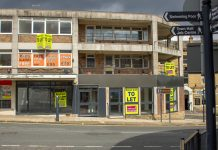 revamping our high streets