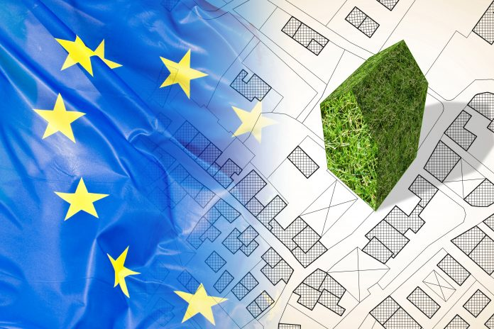 Europe's future, sustainability