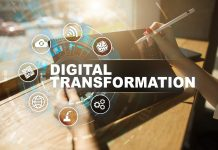 digital transformation transition
