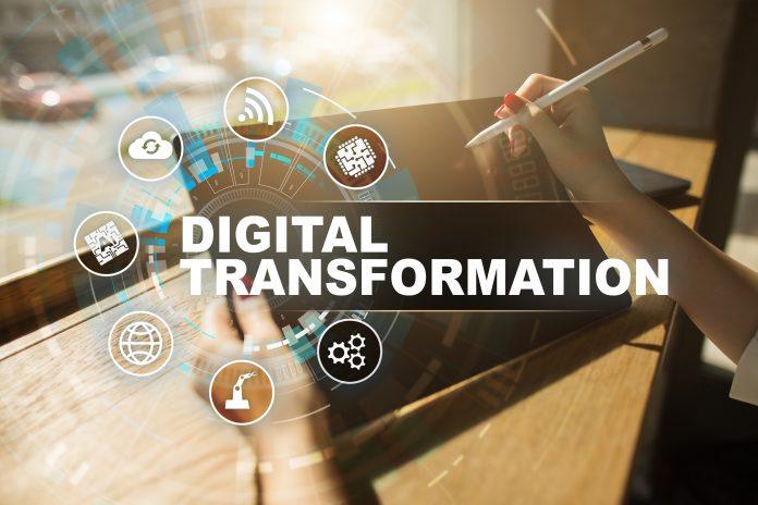 digital transformation transition