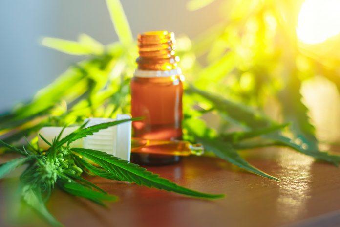 medical cannabis & CBD
