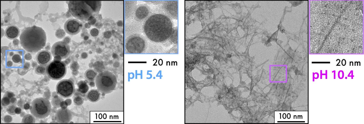 laser ablation in liquid, nanocomposites