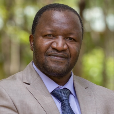Professor Gerald Misinzo