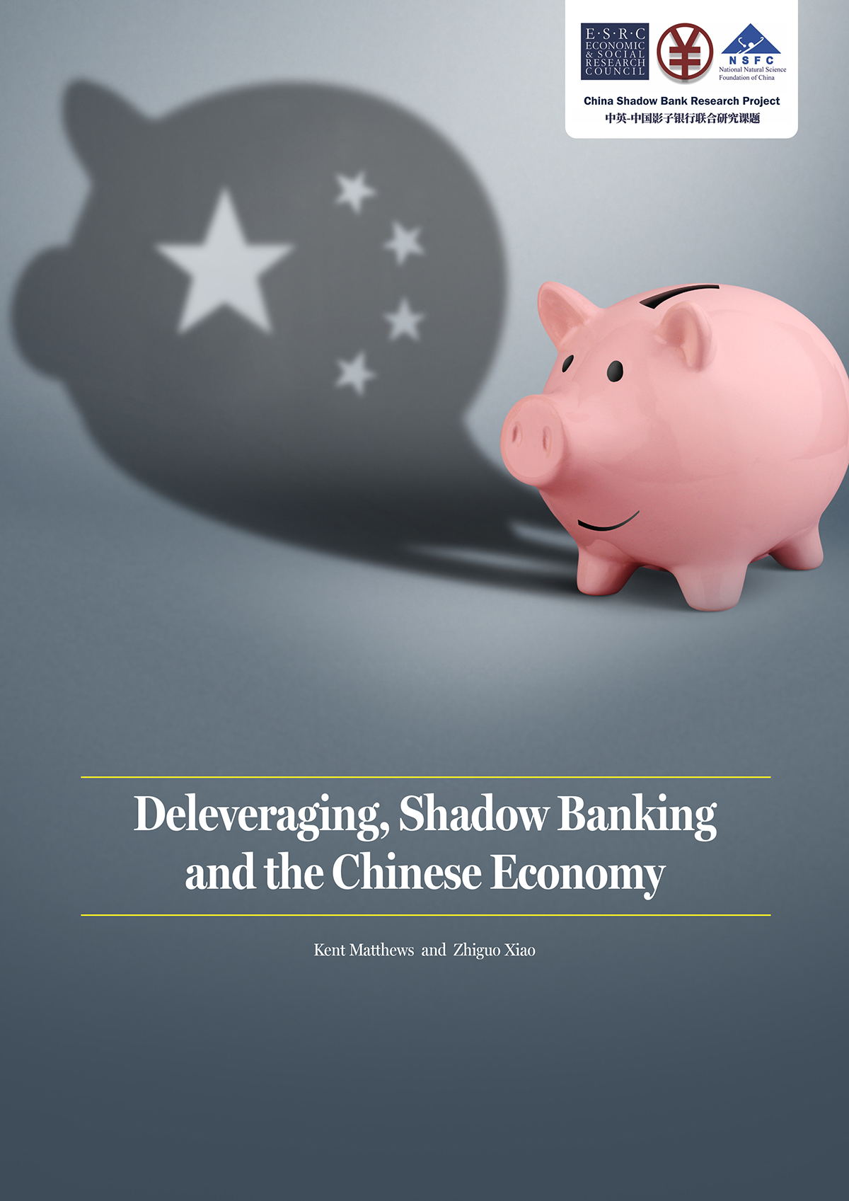 Deleveraging, Shadow Banking and the Chinese Economy