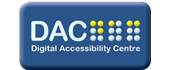 The Digital Accessibility Centre (DAC)