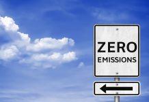 net zero ambitions