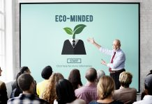 Chief Sustainability Officer