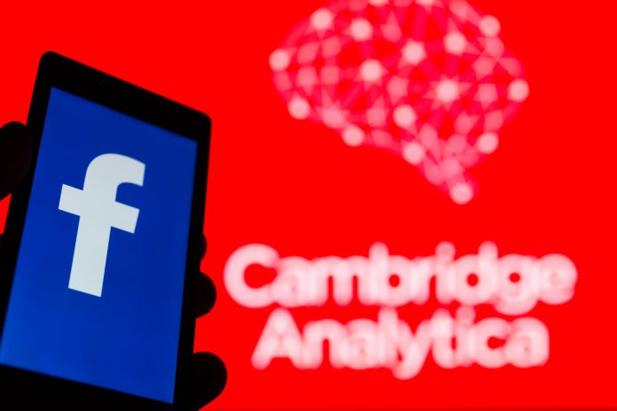 what we read online, cambridge analytica