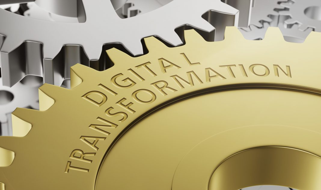 Digital transformation in Japan,