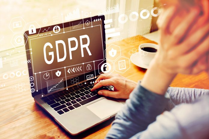 training around GDPR