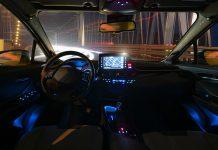 driverless motoring