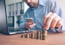 finances during self-isolation