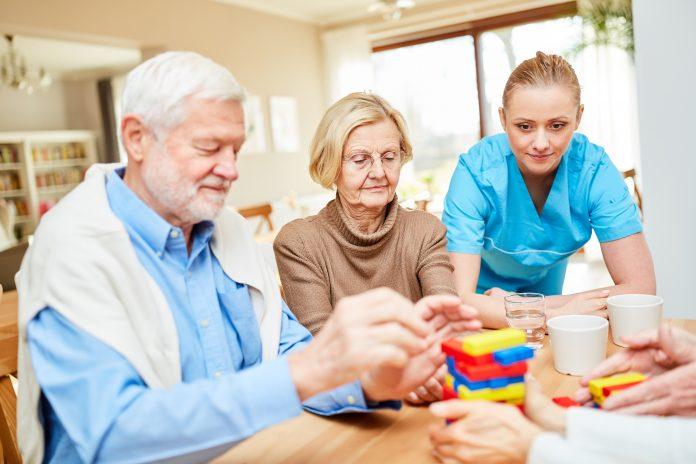 alzheimer's and dementia funding