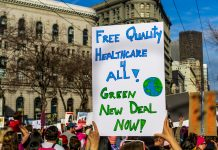 transition to a green deal, recovery after the pandemic