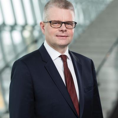 Einar Gunnarsson
