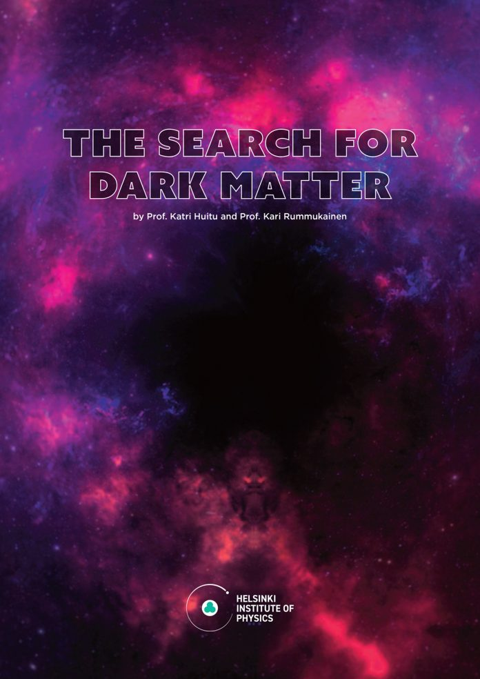 search for dark matter, helsinki institute