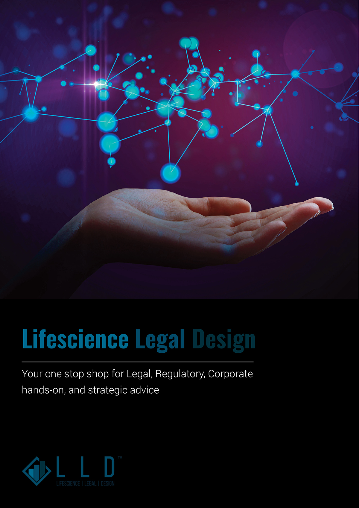 medical cannabis and hemp, Lifescience Legal Design