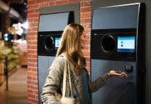 reverse vending technology