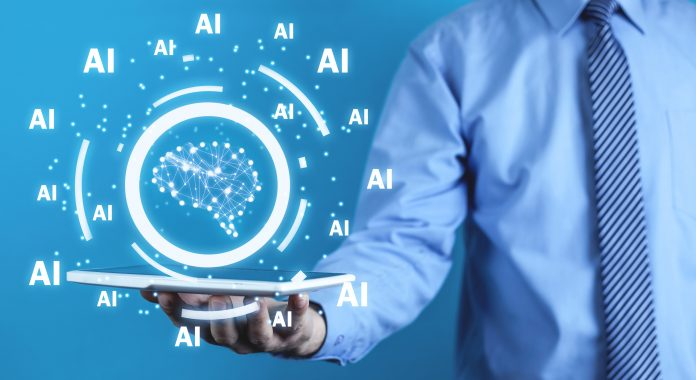 Artificial intelligence in the public sector