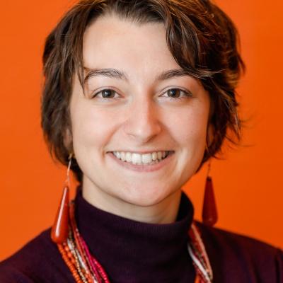 Julie Metta
