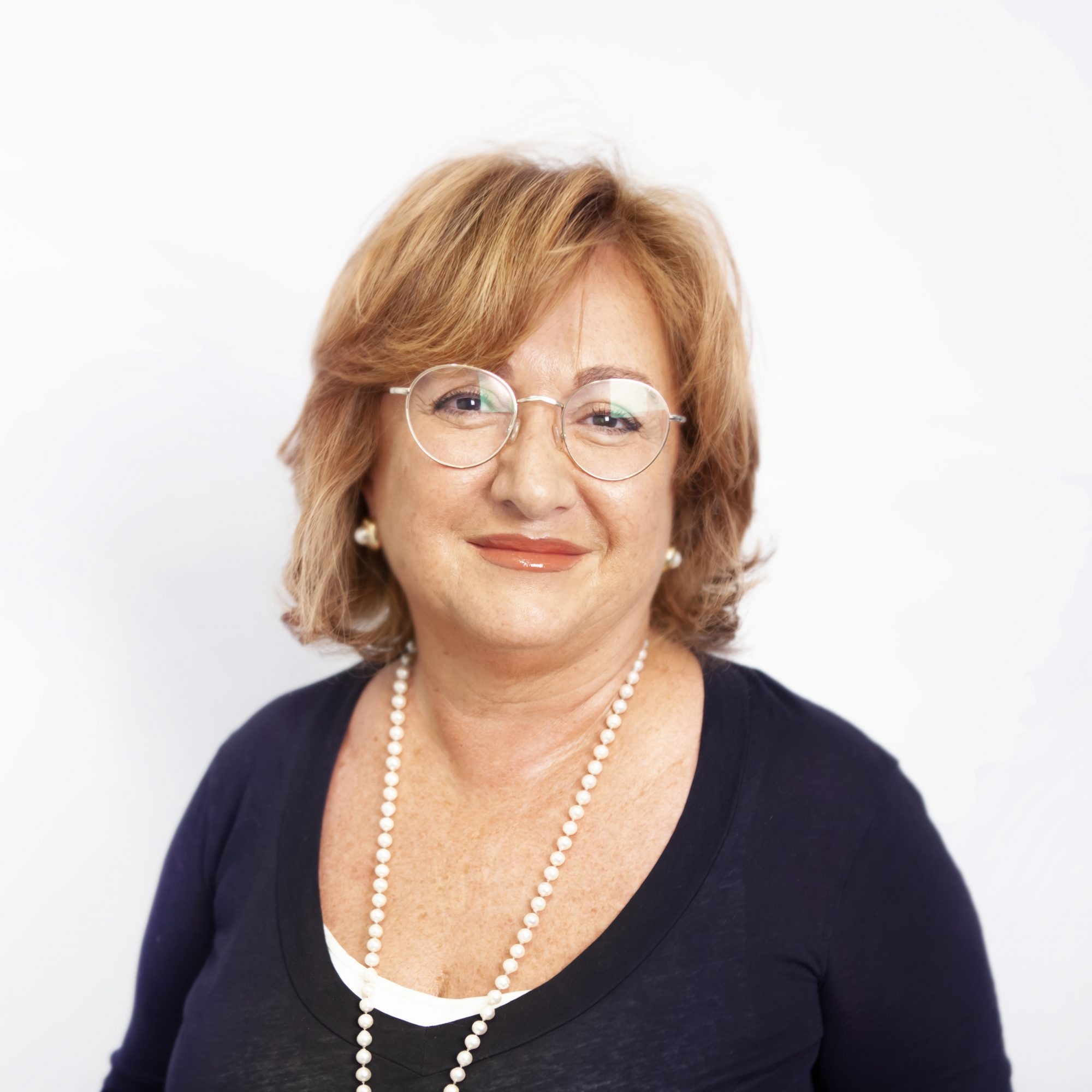 Prof Monica Di Luca