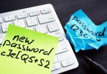 strengthening password security