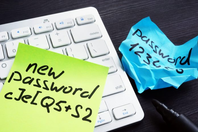 strengthening password security