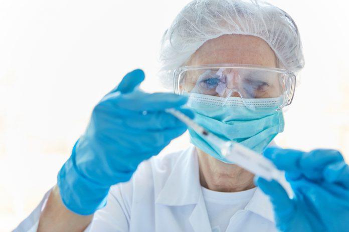 Covid testing laboratories