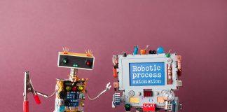 Robotic Process Automation, RPA