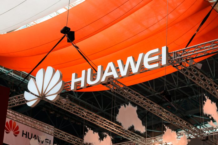 US-china export controls, Huawei