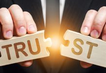 coaching relationships, trusting relationship