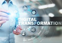 digital transformation, PFU