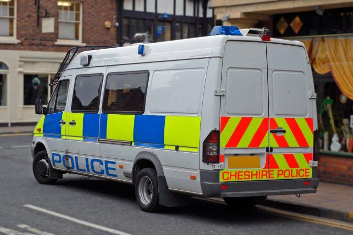 the coronavirus act, police