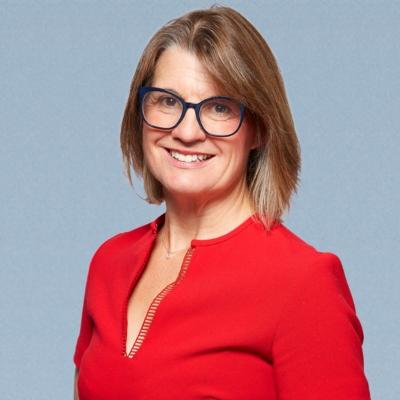Rachel Maclean MP