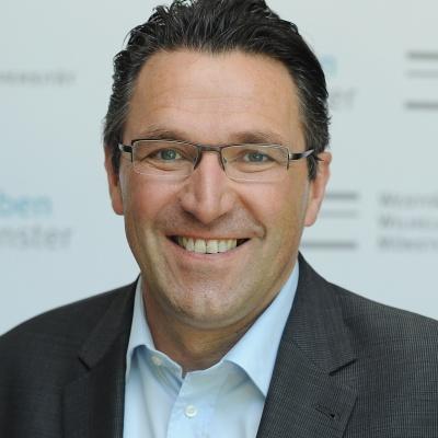Dr Stephan Ludwig