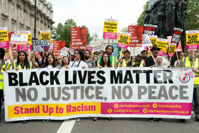 racial discrimination, one young world