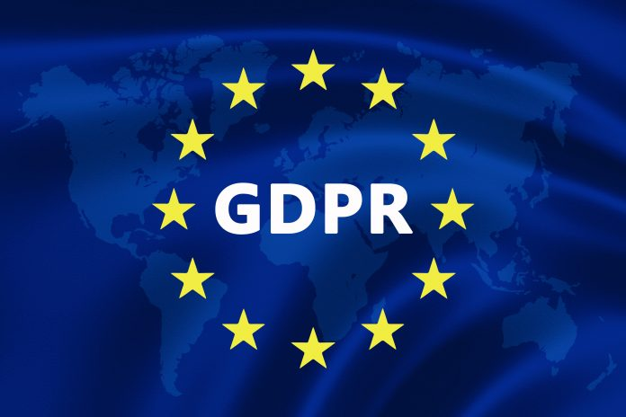 issues of GDPR