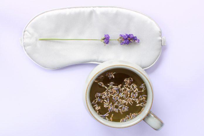 aromatherapy, lavender