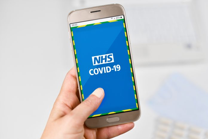 digital transformation of the NHS