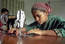 bangladeshi garment workers, covid