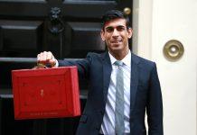 rishi sunak mini-budget, economy